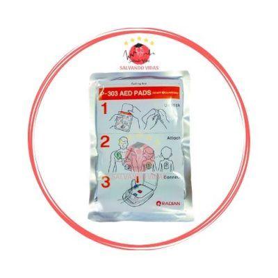 electrodos hr501 adulto niño