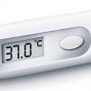 termometro digital niños